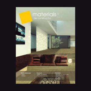 Revista Materiais de Construção 172   Casa Birre